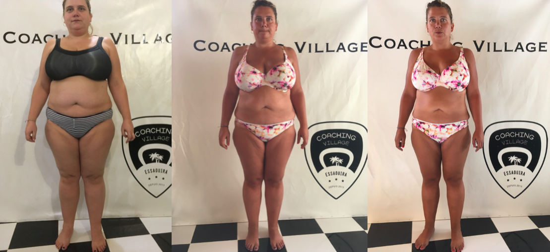 Transformation Physique Coaching Village