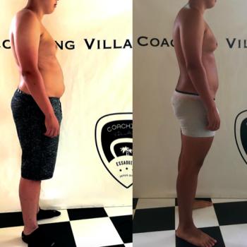 Perte de poids Transformation