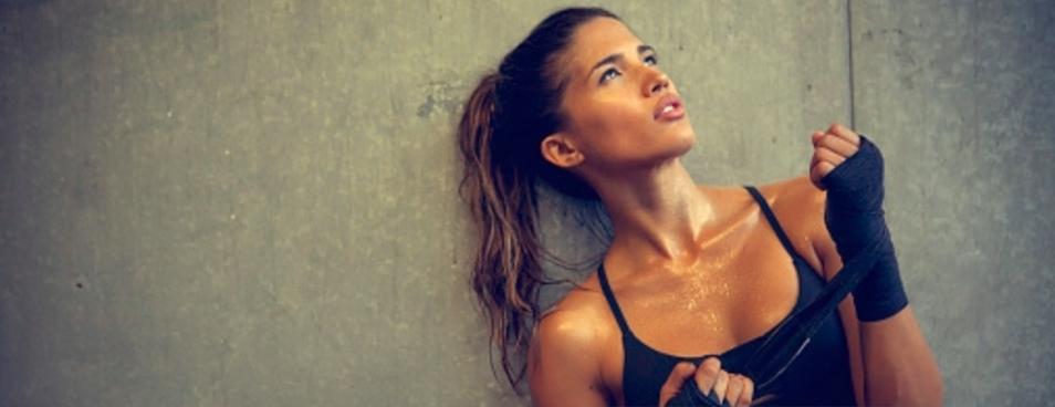 Vacances en femmes, séjour Fitness