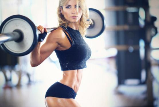 Fitness Girl stay Séjour pour femmes