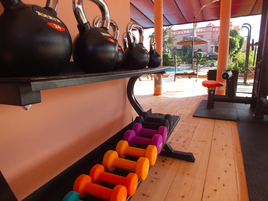 Coaching village : stage perte de poids