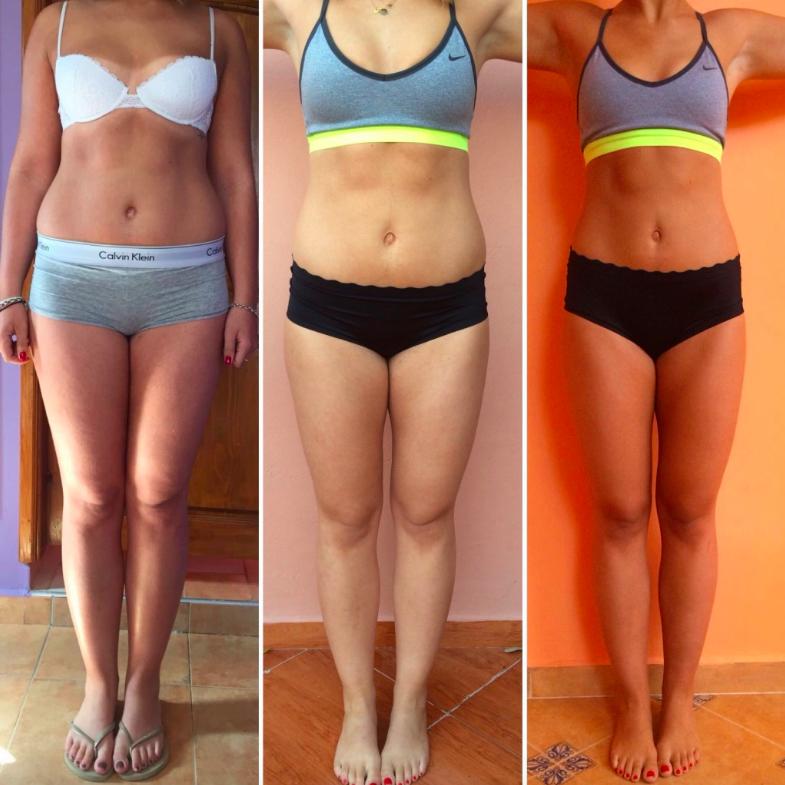 Stage perte de poids