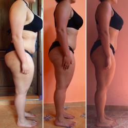 Stage détox - perte de poids