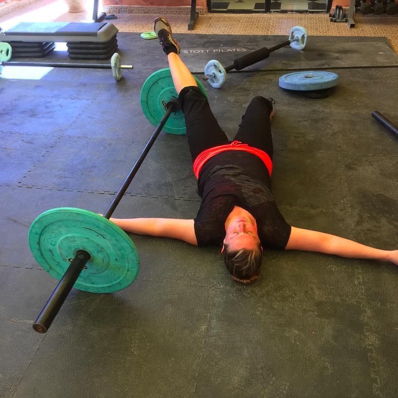 Comment prendre du muscle ?