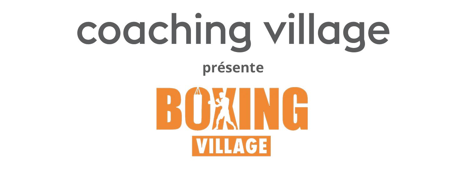 Boxing Village : camps d'entrainement muaï Thaï