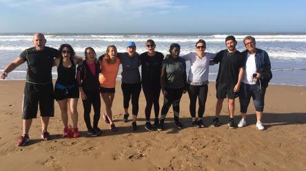 Sport Essaouira Maroc Vacances