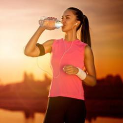 Séjour fitness femme
